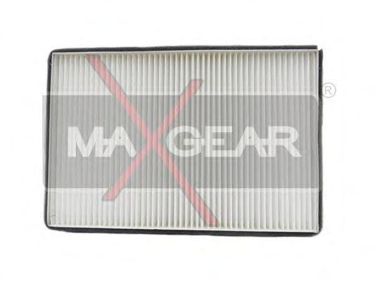 Фильтр салона MAXGEAR 260060