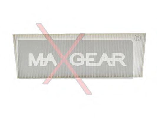 Фильтр салона MAXGEAR 260066