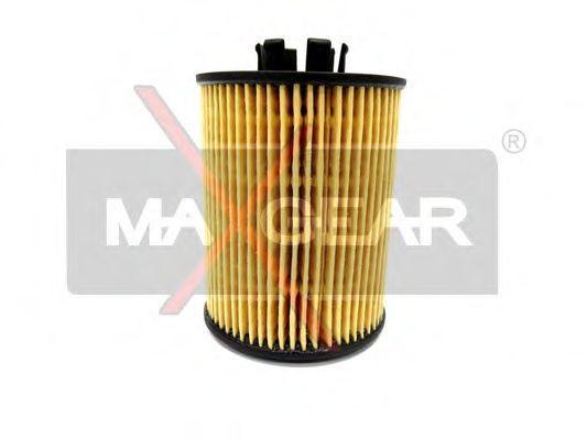 Фильтр масляный MAXGEAR 26-0068