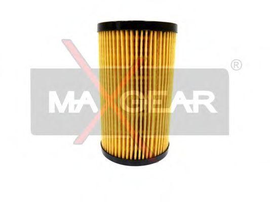 Фильтр масляный MAXGEAR 260070