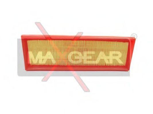 Фильтр воздушный MAXGEAR 260108