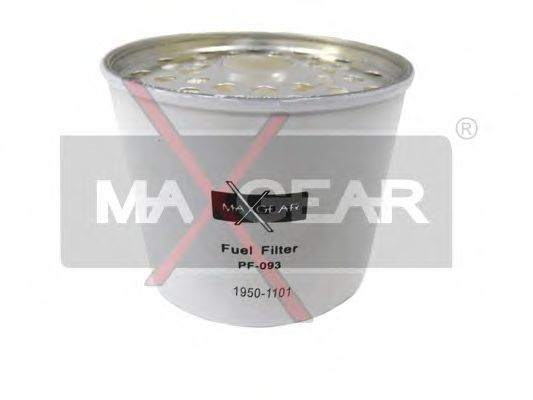 Фильтр топливный MAXGEAR 260139