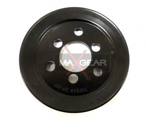 Шкив водяного насоса MAXGEAR 270145