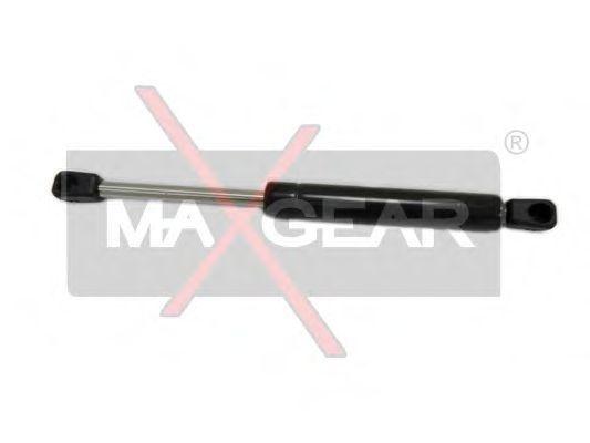 Амортизатор багажника MAXGEAR 12-0034