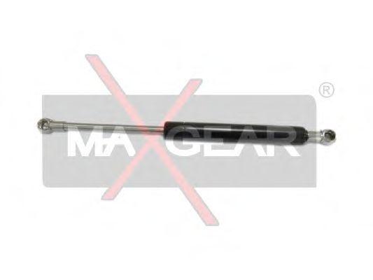 Амортизатор багажника MAXGEAR 12-0035