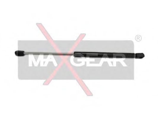Амортизатор багажника MAXGEAR 12-0037