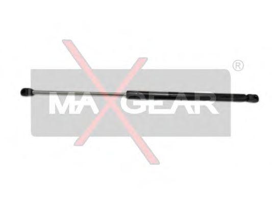 Амортизатор багажника MAXGEAR 12-0044