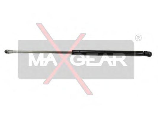 Амортизатор багажника MAXGEAR 12-0049