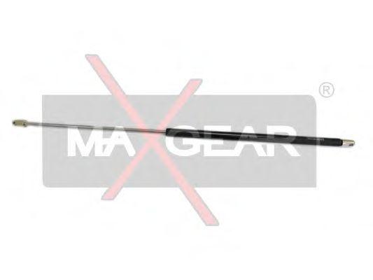 Амортизатор багажника MAXGEAR 12-0058