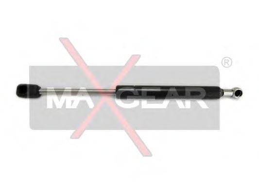Амортизатор багажника MAXGEAR 12-0067