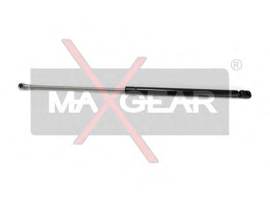 Амортизатор багажника MAXGEAR 12-0069