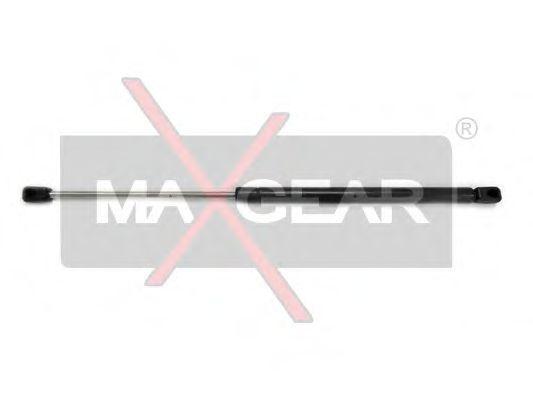 Амортизатор багажника MAXGEAR 120079