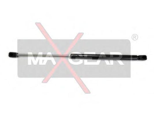 Амортизатор багажника MAXGEAR 12-0080