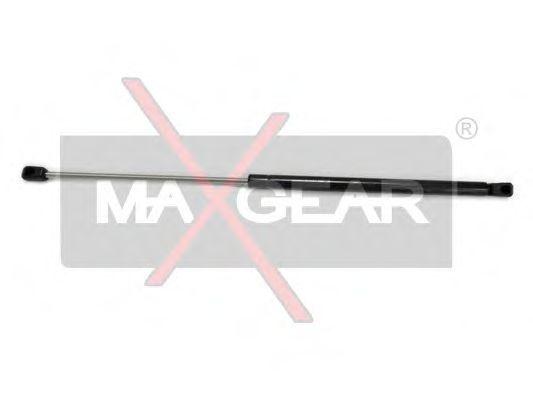 Амортизатор багажника MAXGEAR 12-0081