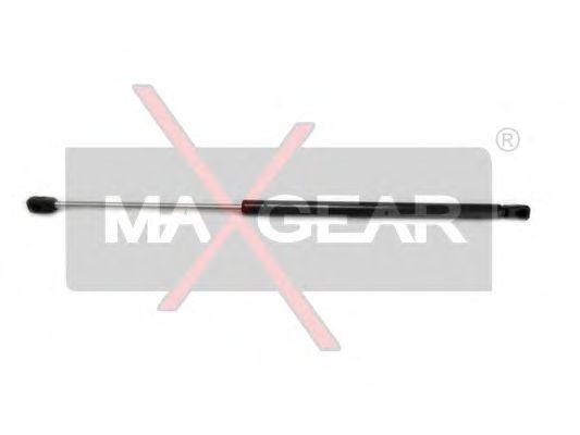 Амортизатор багажника MAXGEAR 12-0082