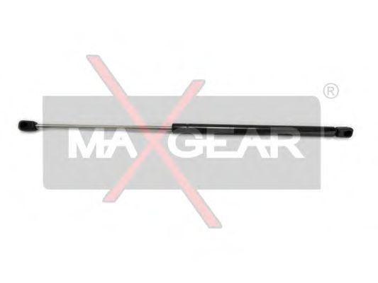 Амортизатор багажника MAXGEAR 12-0087