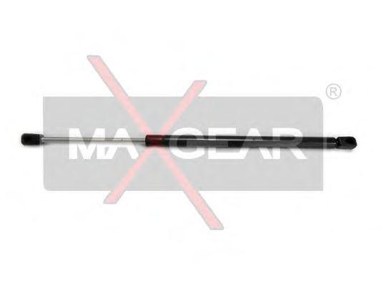Амортизатор багажника MAXGEAR 12-0092