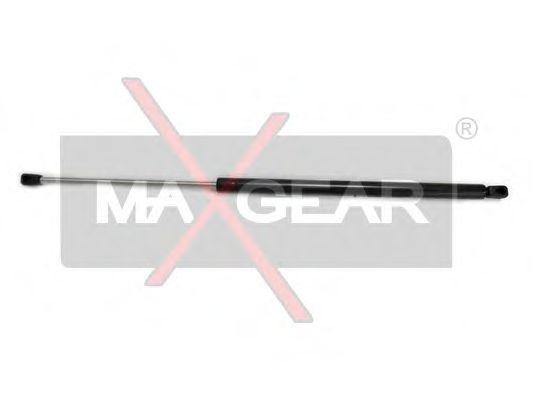 Амортизатор багажника MAXGEAR 120099
