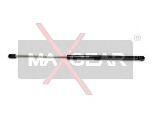 Амортизатор багажника MAXGEAR 12-0101