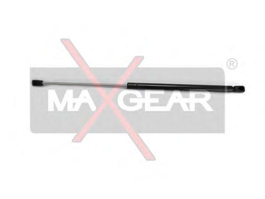 Амортизатор багажника MAXGEAR 12-0102