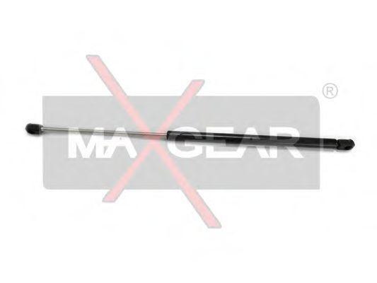 Амортизатор багажника MAXGEAR 12-0103
