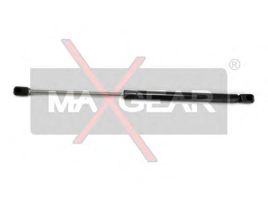 Амортизатор багажника MAXGEAR 12-0106