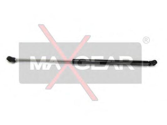 Амортизатор багажника MAXGEAR 120107