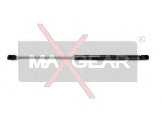 Амортизатор багажника MAXGEAR 12-0108