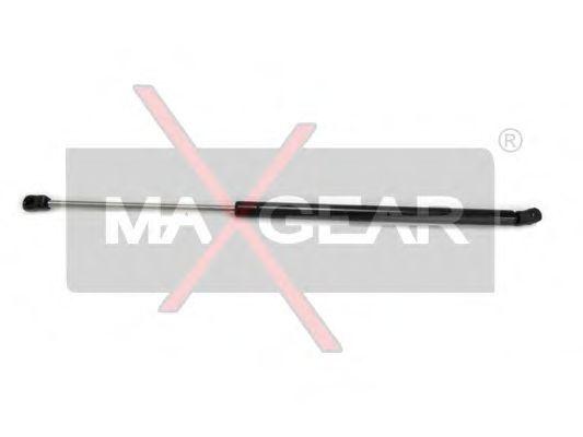 Амортизатор багажника MAXGEAR 12-0111