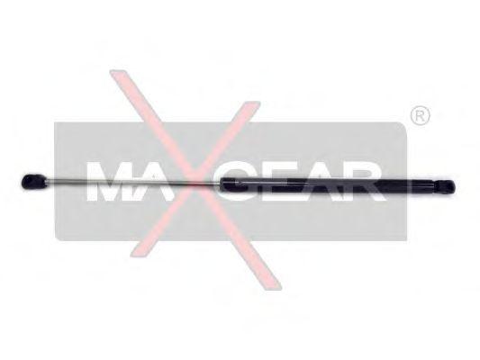 Амортизатор багажника MAXGEAR 12-0137