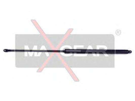Амортизатор багажника MAXGEAR 12-0144