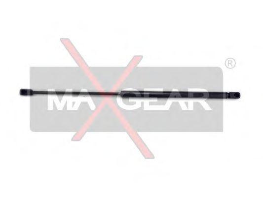 Амортизатор багажника MAXGEAR 12-0145