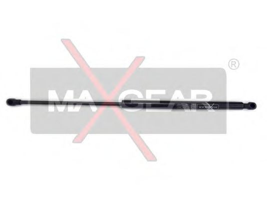 Амортизатор багажника MAXGEAR 12-0154