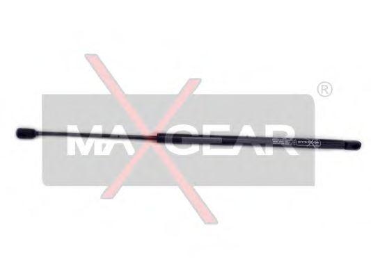 Амортизатор багажника MAXGEAR 12-0158