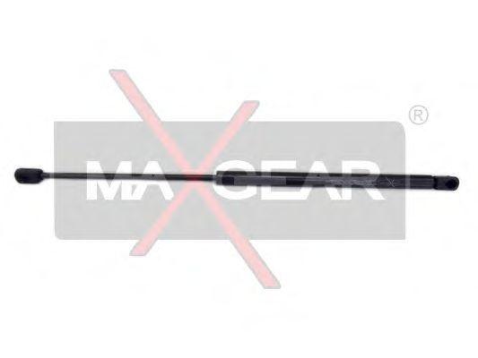 Амортизатор багажника MAXGEAR 12-0240
