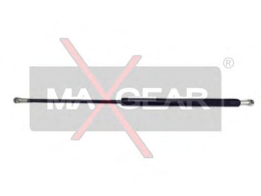 Амортизатор багажника MAXGEAR 12-0254