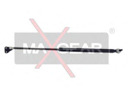 Амортизатор багажника MAXGEAR 12-0256