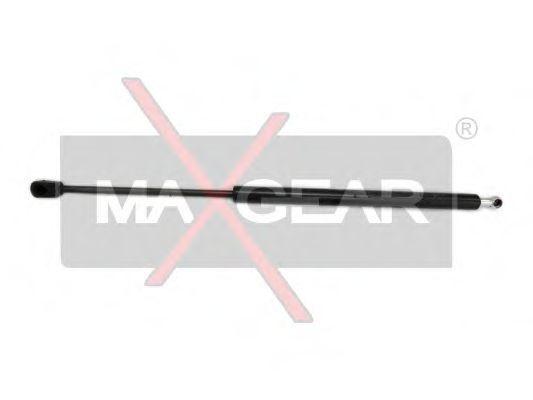 Амортизатор багажника MAXGEAR 12-0322