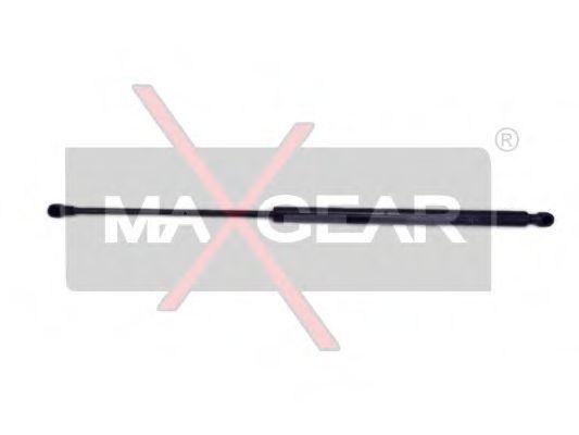 Амортизатор крышки багажника MAXGEAR 12-0327