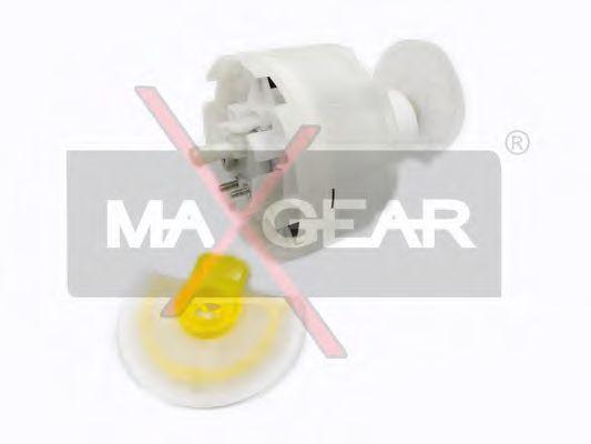 Насос топливный MAXGEAR 43-0094