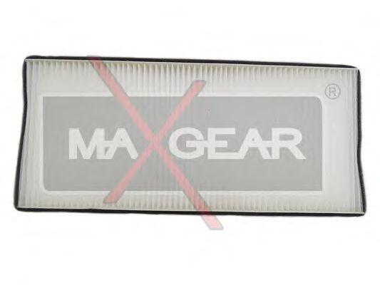 Фильтр салона MAXGEAR 260012