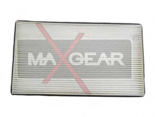 Фильтр салона MAXGEAR 26-0013