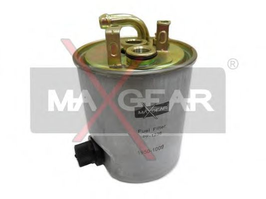 Фильтр топливный MAXGEAR 260021