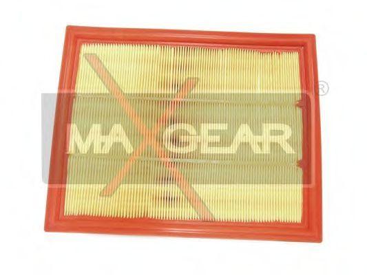 Фильтр воздушный MAXGEAR 260026