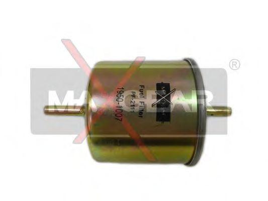 Фильтр топливный MAXGEAR 260049