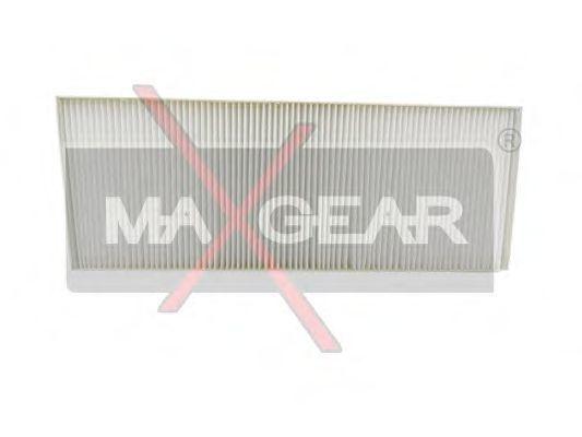 Фильтр салона MAXGEAR 260120