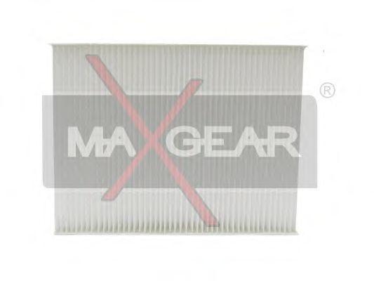 Фильтр салона MAXGEAR 260122