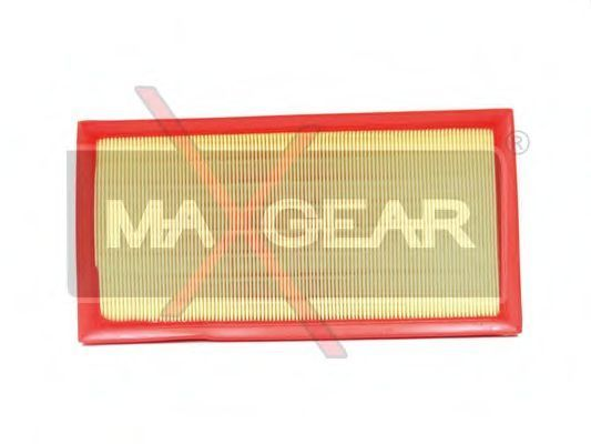 Фильтр воздушный MAXGEAR 260155