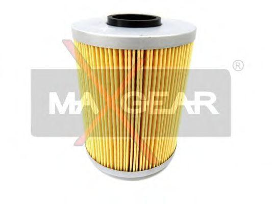 Фильтр масляный MAXGEAR 26-0171