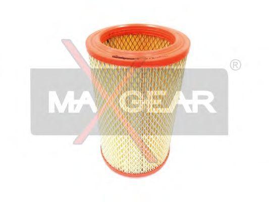 Фильтр воздушный MAXGEAR 26-0172